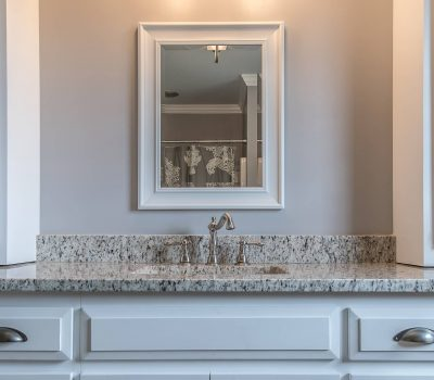 Granite Bathroom Countertops2